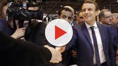 Vídeo: Mociones de censura enfrenta Macron, por el caso del escolta