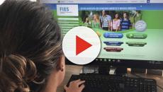 FIES 2018: estudantes têm até sexta para completar as inscrições