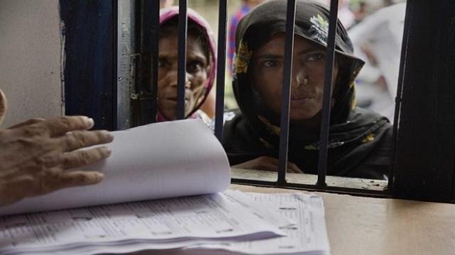 Vídeo: Más 4 millones de habitantes excluidos en nuevo censo de Assam, en India