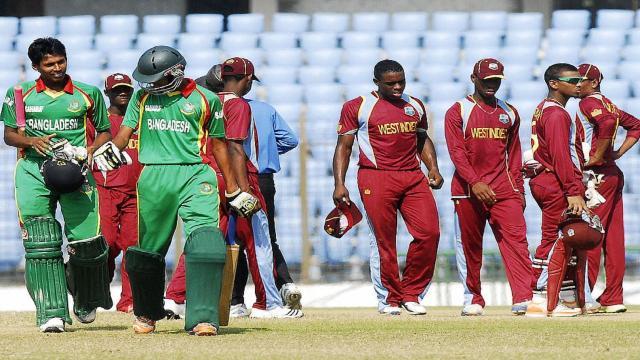 Bangladesh vs West Indies (Ban vs WI) 1st T20: GTV live cricket streaming info