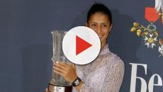 Tennis : L'exploit d'Olga Danilovic à Moscou