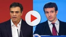 VÍDEO: Sánchez recibirá a Casado en La Moncloa
