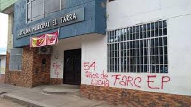 Vídeo: Masacre en El Tarra, en la frontera de Colombia deja 8 muertos