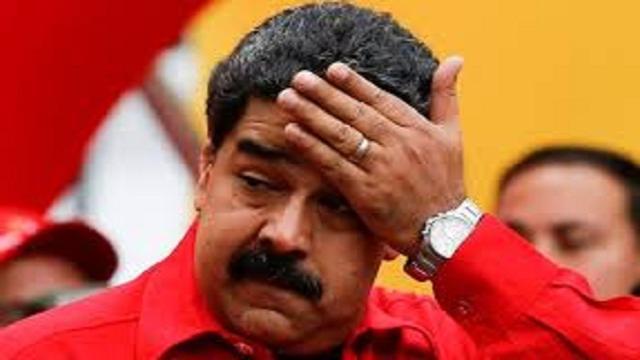 VÍDEO: Maduro reconoció su responsabilidad ante la crisis que vive Venezuela