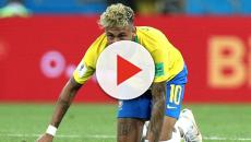 Neymar negociou entrevista com a Globo antes de comercial polêmico