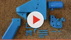 US trying to stop distribution of 3D printer gun designs