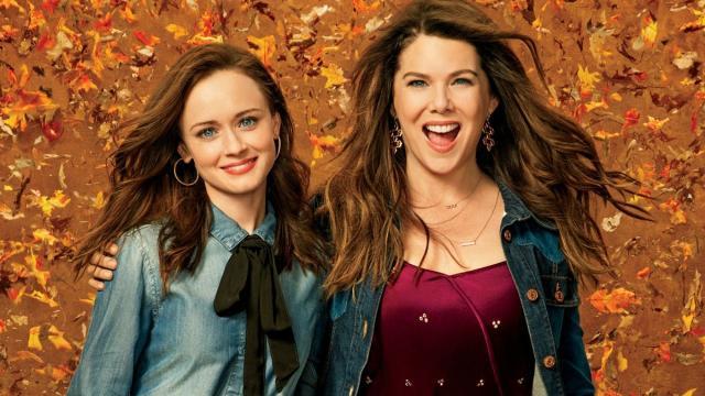 Netflix: potrebbe tornare 'Una mamma per amica' con nuovi episodi