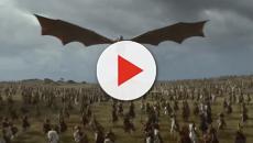 Fã cria trailer de Game of Thrones imaginando a guerra final