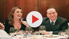 Berlusconi e la Pascale si godono le vacanze alle Baleari
