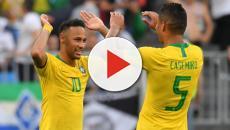 Mercato: Neymar milite pour Casemiro au PSG