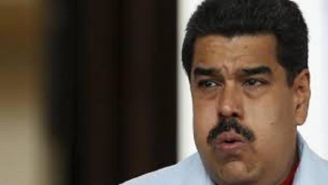 VIDEO: Fiscal de Venezuela en exilio asegura que Maduro está a punto de caer