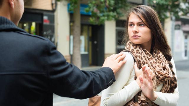 VÍDEO: Francia castigará el acoso sexual a mujeres por 750 euros