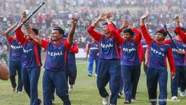 Nepal v Netherlands 2nd ODI live cricket streaming, highlights on Kantipur TV