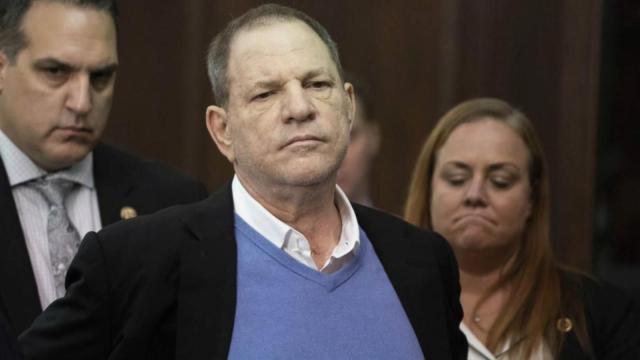 VÍDEOS: El abogado de Harvey Weinstein pide que sea exculpado de los cargos