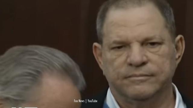 New York: Harvey Weinstein attorneys file for sex case dismissal, email evidence