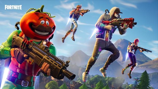 'Fortnite' for Android mobile will require Lollipop 5.0 or higher, 3GB RAM