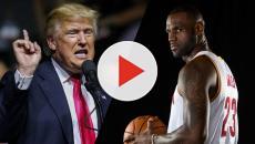 Donald Trump continua ad offendere il super campione LeBron