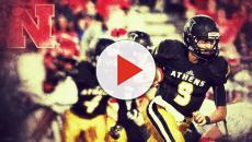 Nebraska's quarterback commit Logan Smothers is turning heads