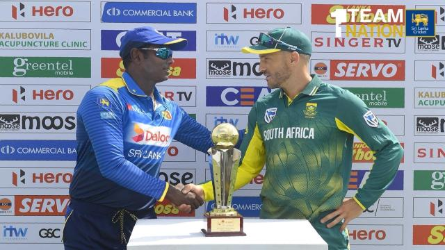 Highlights: SL vs SA 3rd ODI; South Africa wins by 78 runs