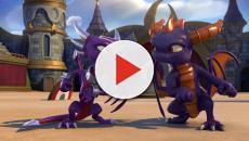 Spyro Reignited estará disponible el 21 de septiembre