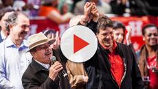 PT lança Lula e amarra plano para impulsionar Haddad