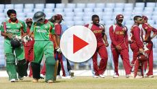 Bangladesh vs West Indies (Ban v WI) 3rd T20 live streaming, highlights on GTV