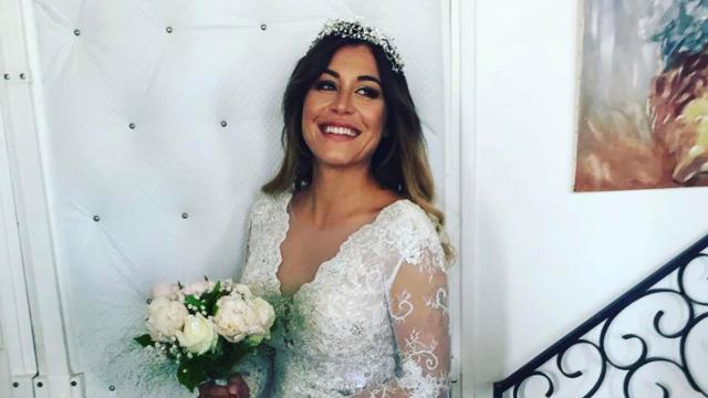 Anaïs Camizuli a annoncé qu'elle est en couple avec son ancien mari