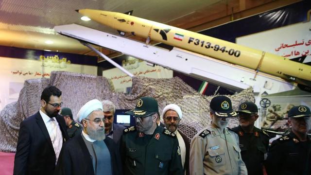 Las nuevas sanciones que impone Estados Unidos  a Irán