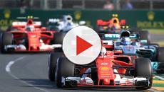 Formula 1: Aperta la trattativa del mercato piloti