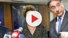 PT lança Dilma senadora e Pimentel como candidato à reeleição em Minas Gerais