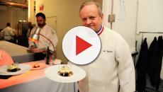 VÍDEO: Muere el chef francés, Joël Robuchon a los 73 años, víctima del cáncer