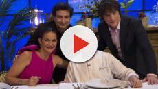 VÌDEO: Muere de cáncer Joël Robuchon, el cocinero que ha ganado más estrellas