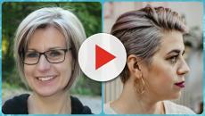 Tagli di capelli donna, estate 2018: coda di cavallo e chignon