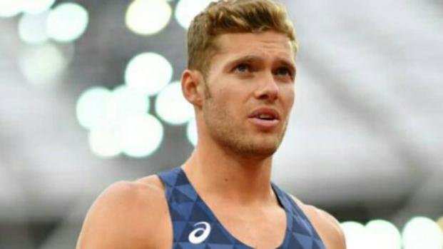 Championnats d'Europe d'athlétisme : la grosse désillusion de Kevin Mayer
