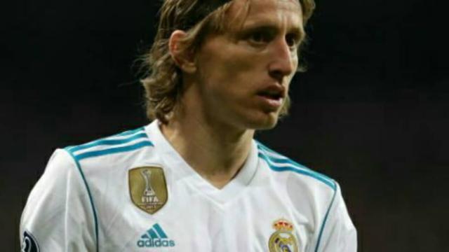 Rumeur Mercato : le Real pourrait perdre Luka Modric