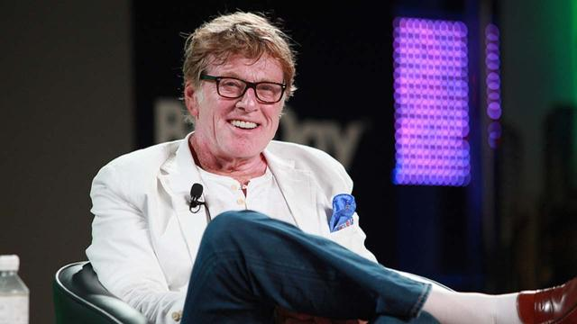 Robert Redford confirms retirement after The Old Man & The Gun