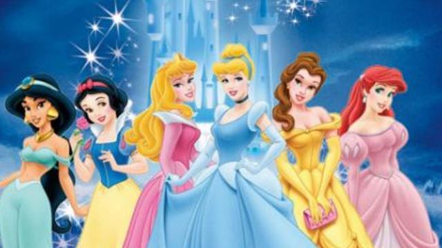 Personalidade e signos das princesas Disney