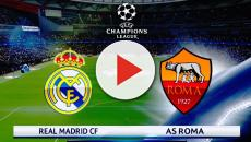 Real Madrid vs Roma live streaming on Sky Sports