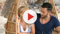 Domenico packt aus: Ja, ich werde Vater, aber ich liebe Evelyn