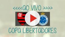 Flamengo x Cruzeiro: transmissão do jogo ao vivo hoje