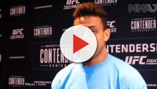 Greg Hardy, ex-NFL player beats Tebaris Gordon with MMA bout KO in 13 seconds