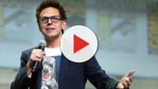 James Gunn's script for third 'Guardian of the Galaxy' movie may not be used