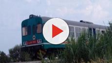 Brancaleone, famiglia travolta da un treno: morti 2 bimbi, la madre in coma