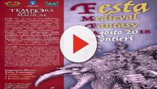 Montieri: 'Tempora Artis Magicae': sabato 11 agosto dalle 19:00