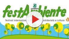 Eventi: Festambiente dal 10 al 19 agosto a Rispescia