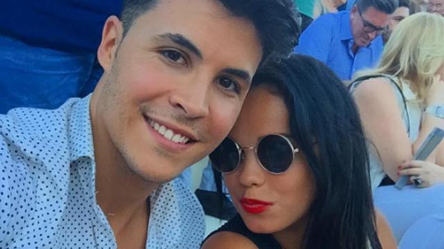 Sofía Suescun discute con Kiko Jiménez y provoca el enfado de Gloria Camila