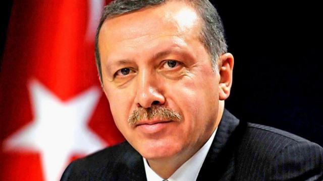 Alemania recibirá la visita de estado del presidente Erdogan