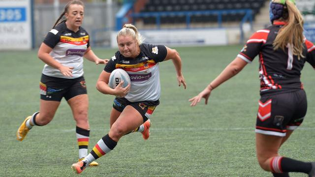 Lurgan retain Women's Challenge Cup crown