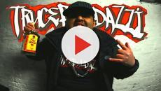 Il rapper TruceBaldazzi e il suo sfogo social: 'Vendetta Vera mi ha rovinato'
