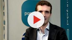 VÍDEO: Pablo Casado debe presentar su ordenador para ser investigado